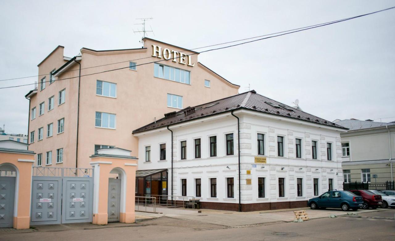 Отель  Гостиничный Комплекс Баккара  - отзывы Booking