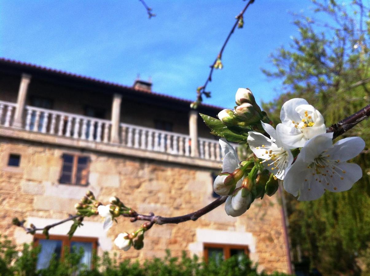 Загородный дом  Casa Grande De Fuentemayor