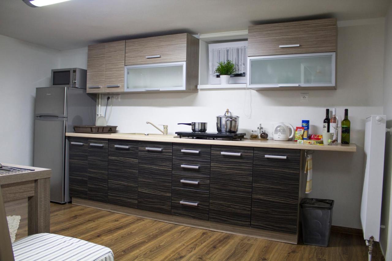 Проживание в семье  Avantgarde Apartment Zobor  - отзывы Booking