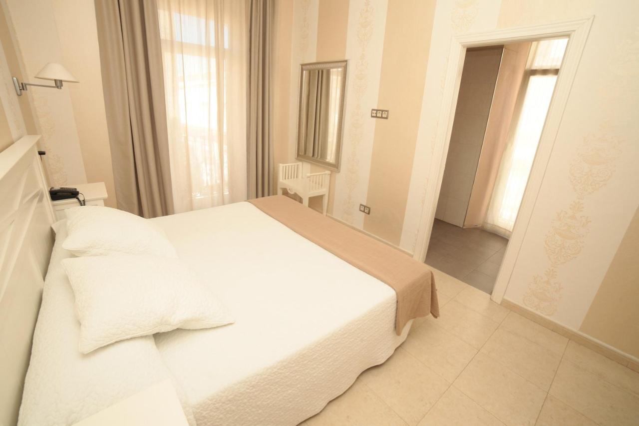 Отель  Convento Tarifa