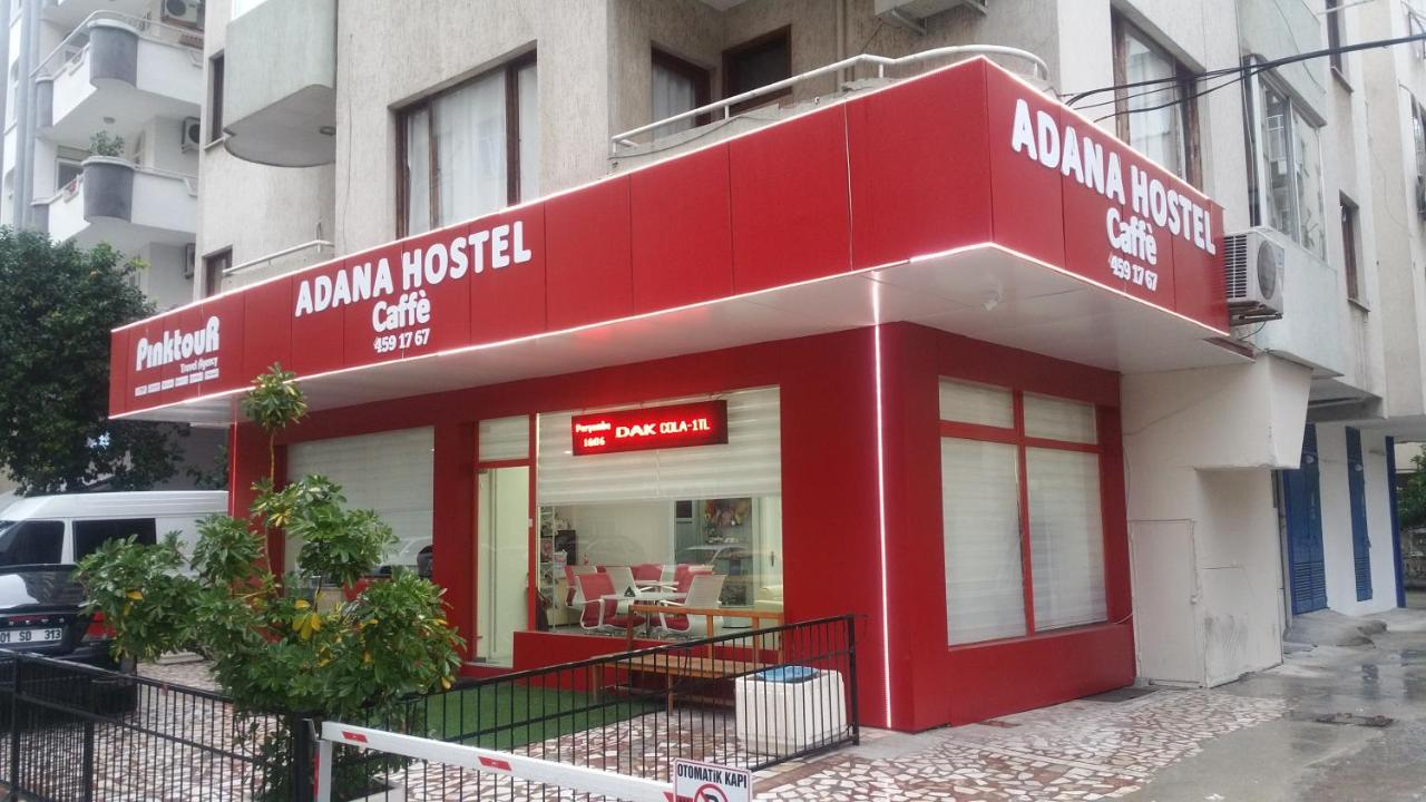 Adana Hostel 1 Turkey Booking Com