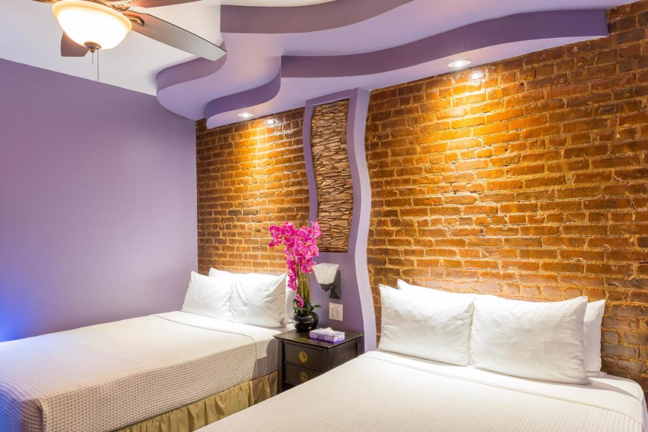 Broadway Hotel Hostel New York Ny Booking Com