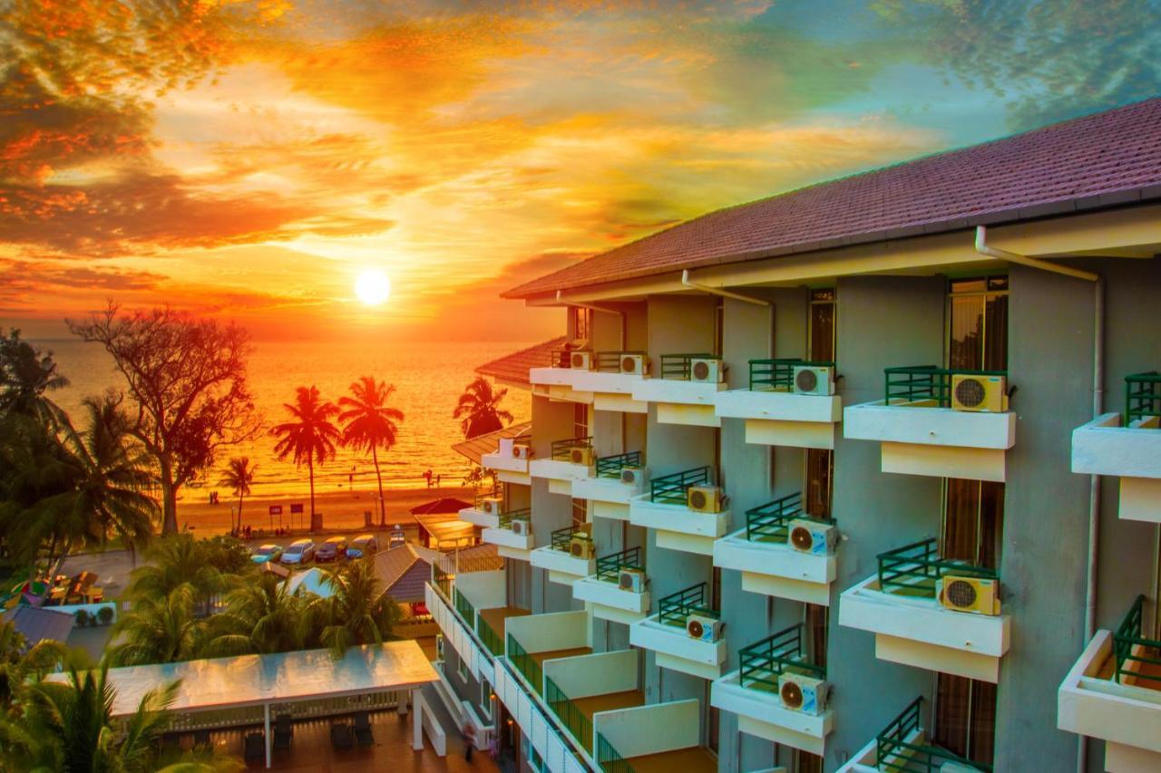 Курортный отель  Akar Beach Resort  - отзывы Booking