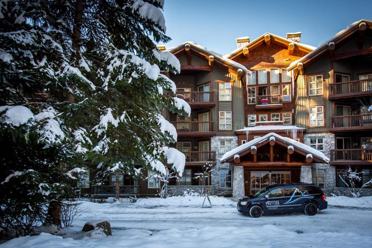Апартаменты/квартиры  Lost Lake Lodge by Whistler Premier  - отзывы Booking