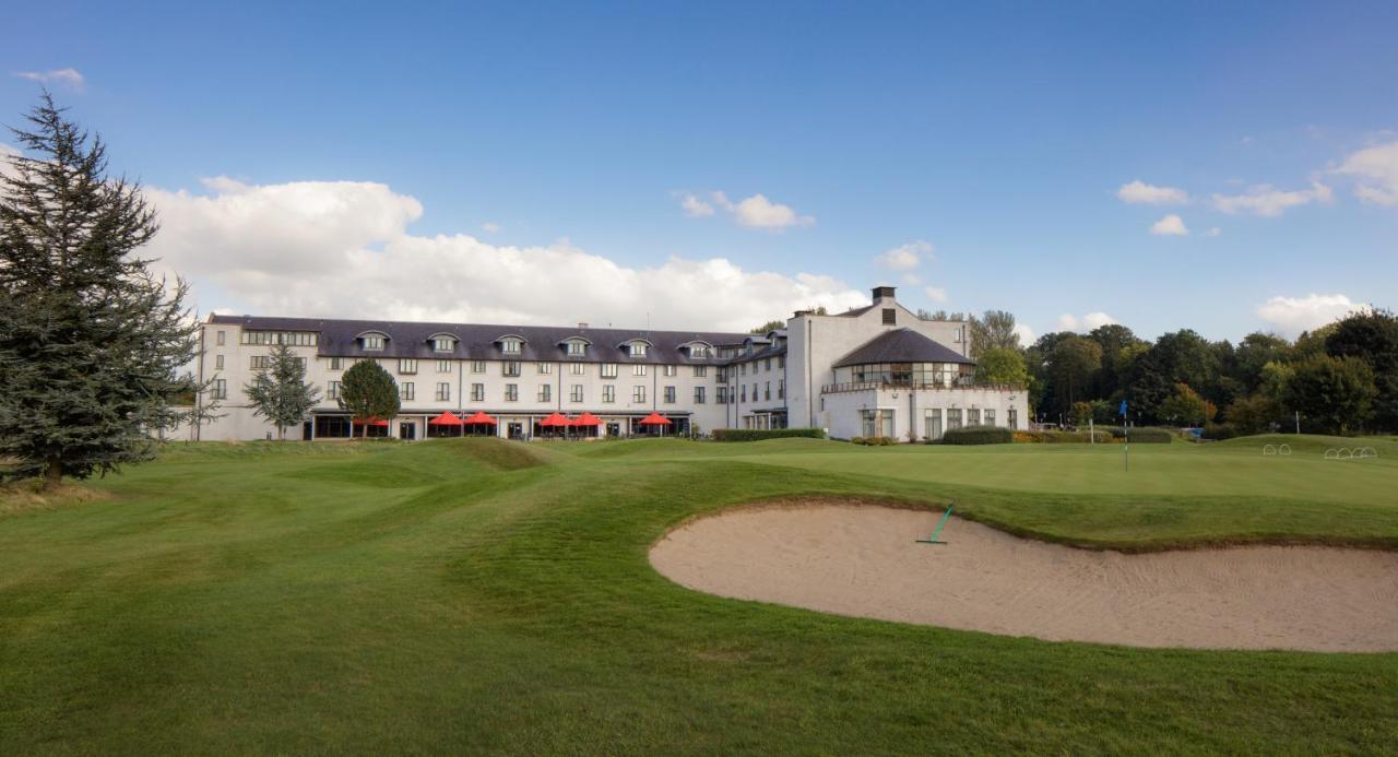 Отель  Hilton Belfast Templepatrick