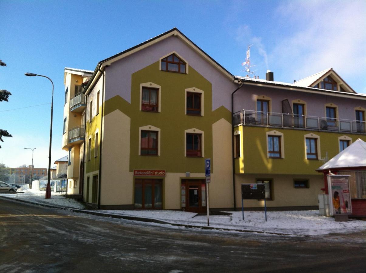 Апартаменты/квартира  Apartmán Sportovní  - отзывы Booking