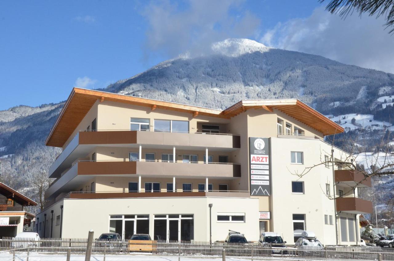 Апарт-отель  Aparthotel AlpTirol  - отзывы Booking