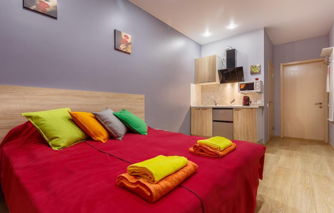 Апартаменты/квартиры  Studio Химки  - отзывы Booking