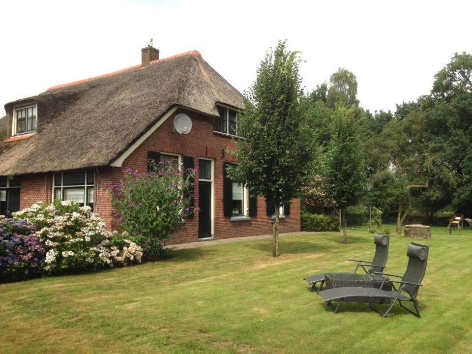 Фермерский дом  De Ooievaar  - отзывы Booking