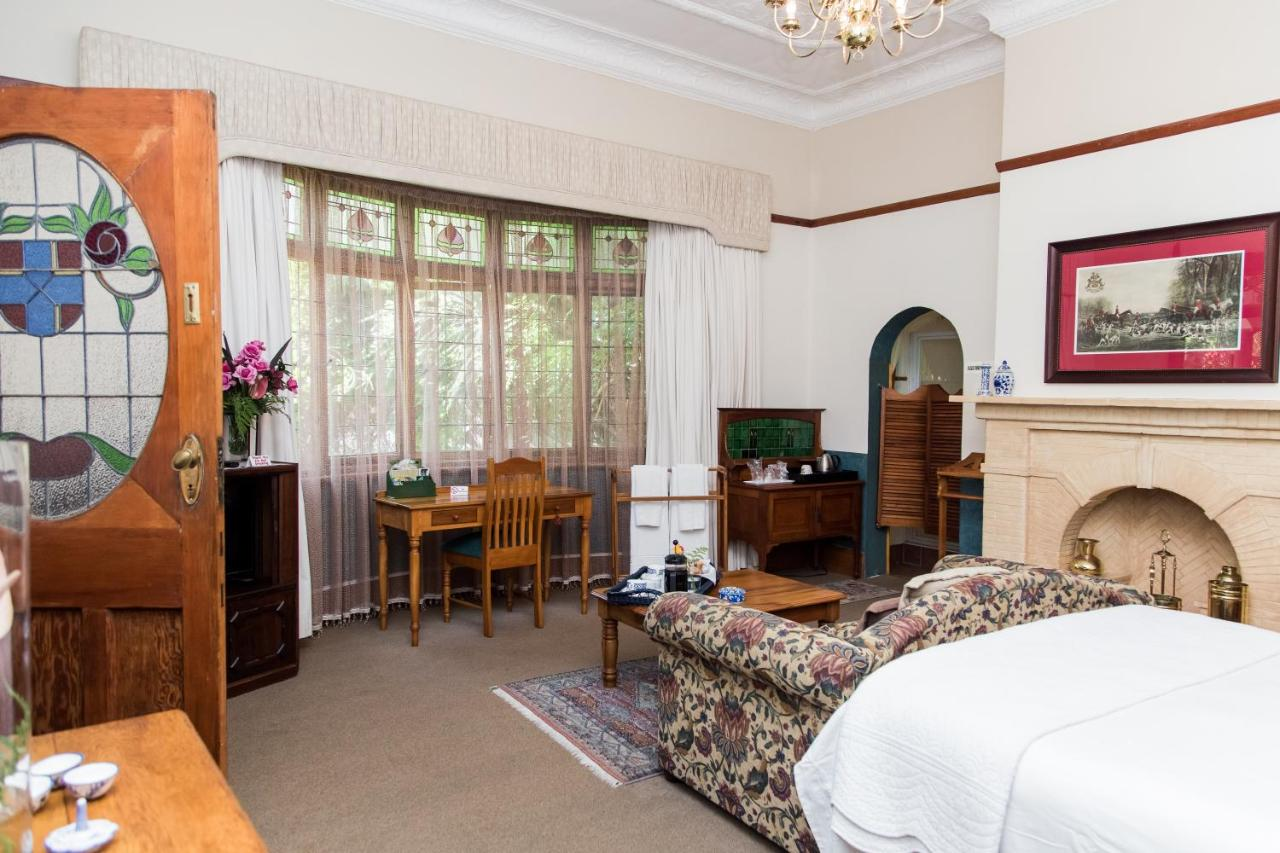 Отель типа «постель и завтрак»  Отель типа «постель и завтрак»  Devereux Lodge