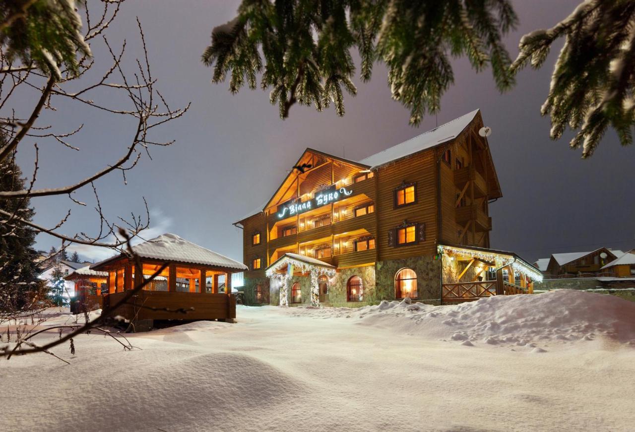 Курортный отель Вилла Буко