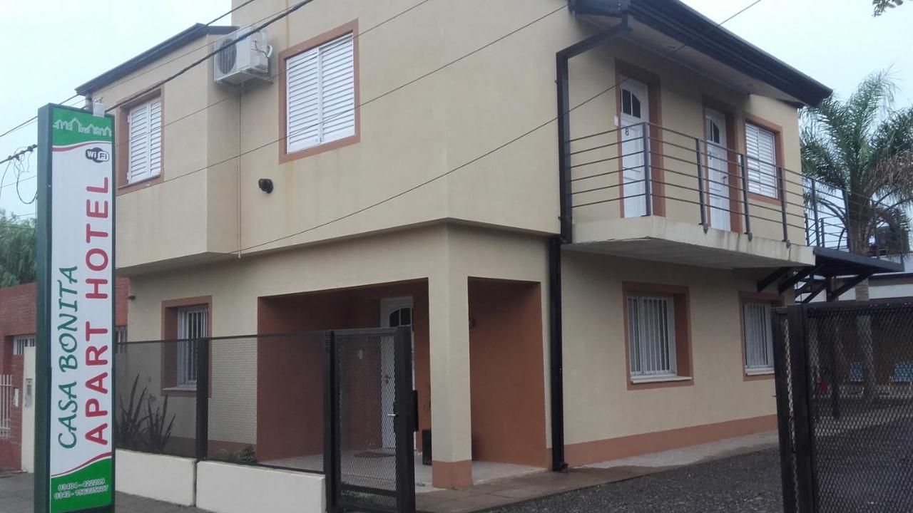 Апарт-отель  Casa Bonita Apart Hotel  - отзывы Booking