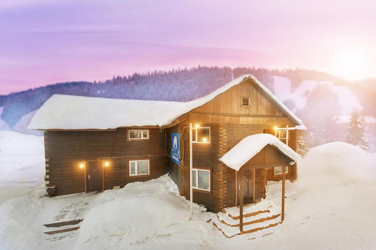 Гостевой дом  Синяя крыша  - отзывы Booking