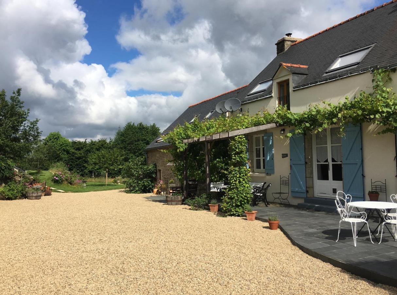 Дома для отпуска Sous le Bois Gites - отзывы Booking