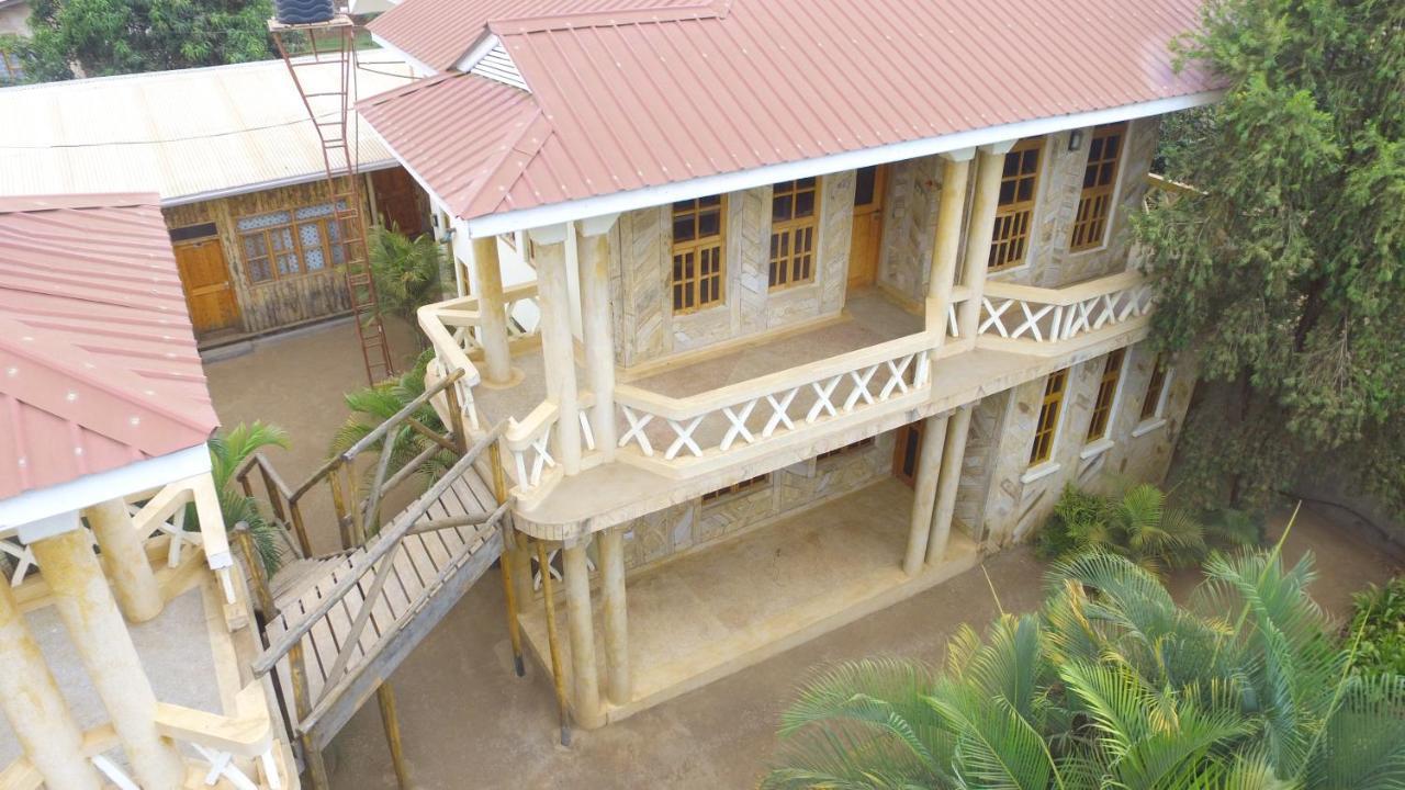 Отель  The Paradise In Kilimanjaro