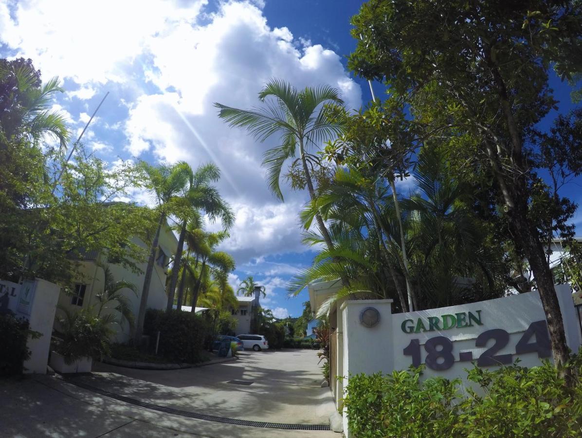 Отель  Отель  Crystal Garden Resort & Restaurant