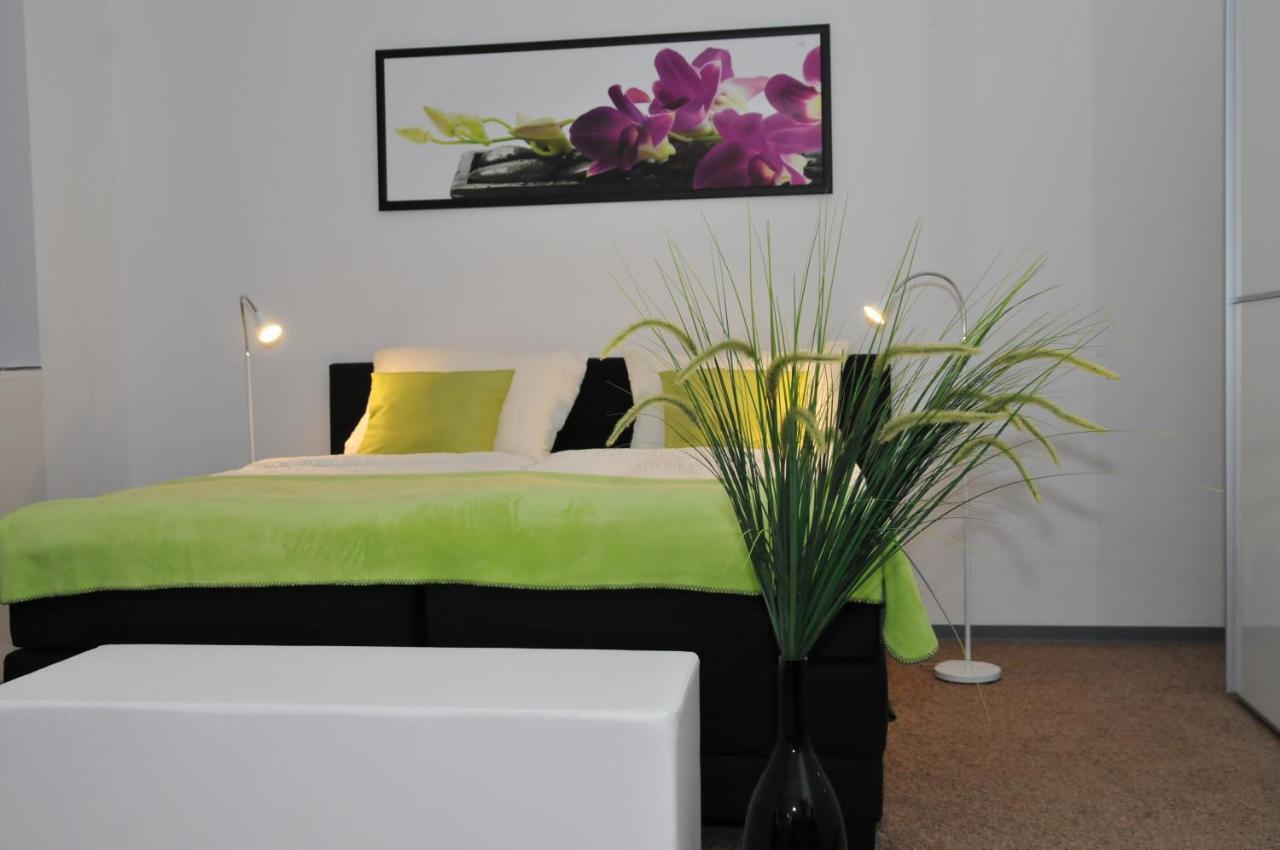 Мини-гостиница  Gästehaus Beim Prinz