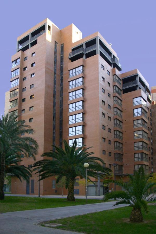 Апартаменты/квартиры  Apartamentos Plaza Picasso  - отзывы Booking