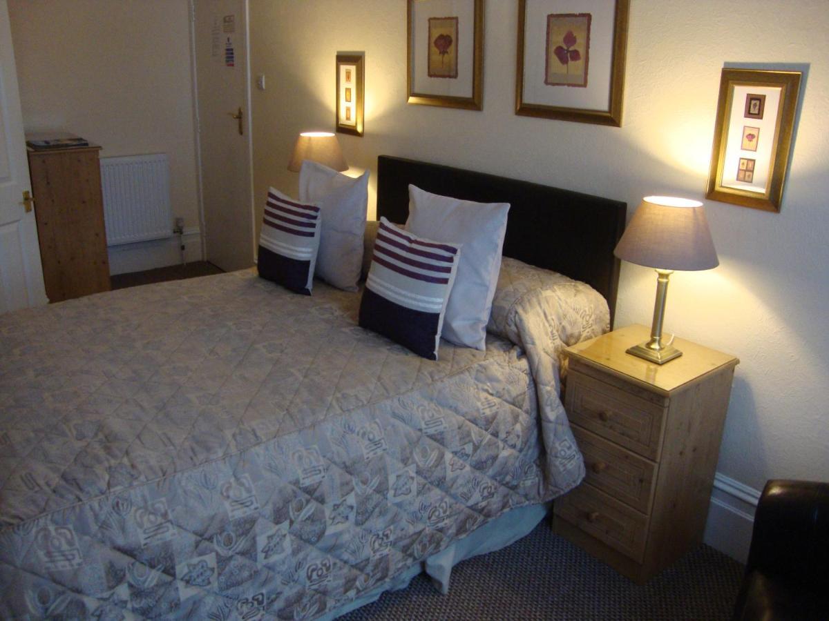 Отель типа «постель и завтрак»  The Newark  - отзывы Booking