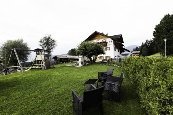 Фермерский дом  Hölzlhof