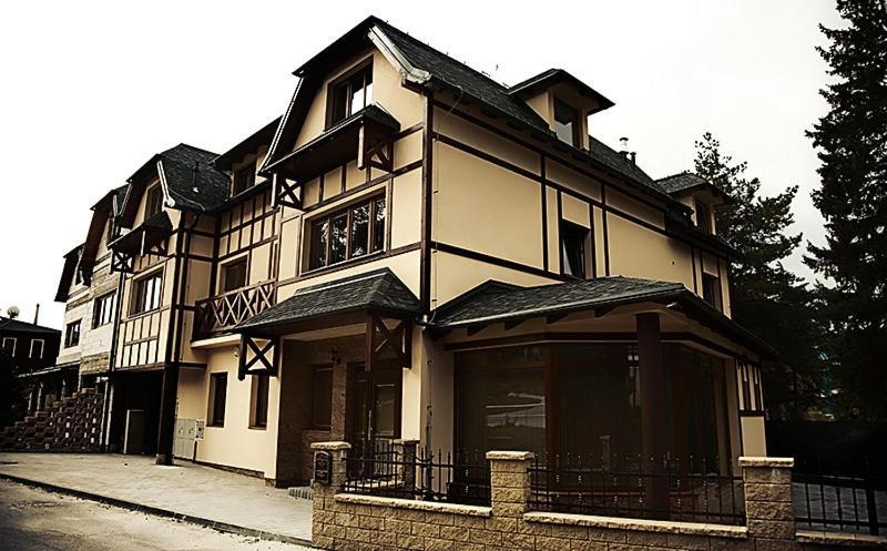 Гостевой дом  Penzion Bonanno  - отзывы Booking