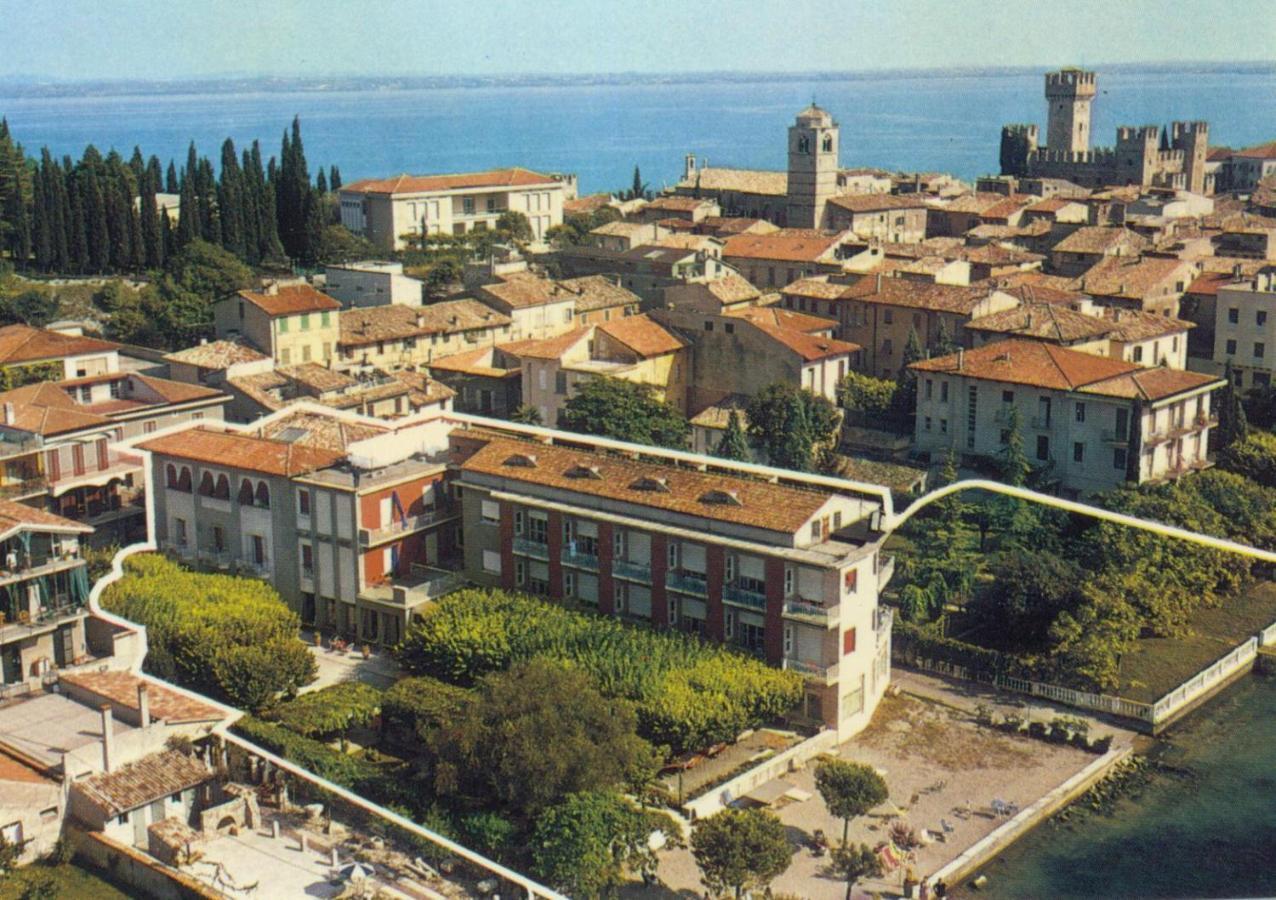 Отель  Hotel Giardino  - отзывы Booking
