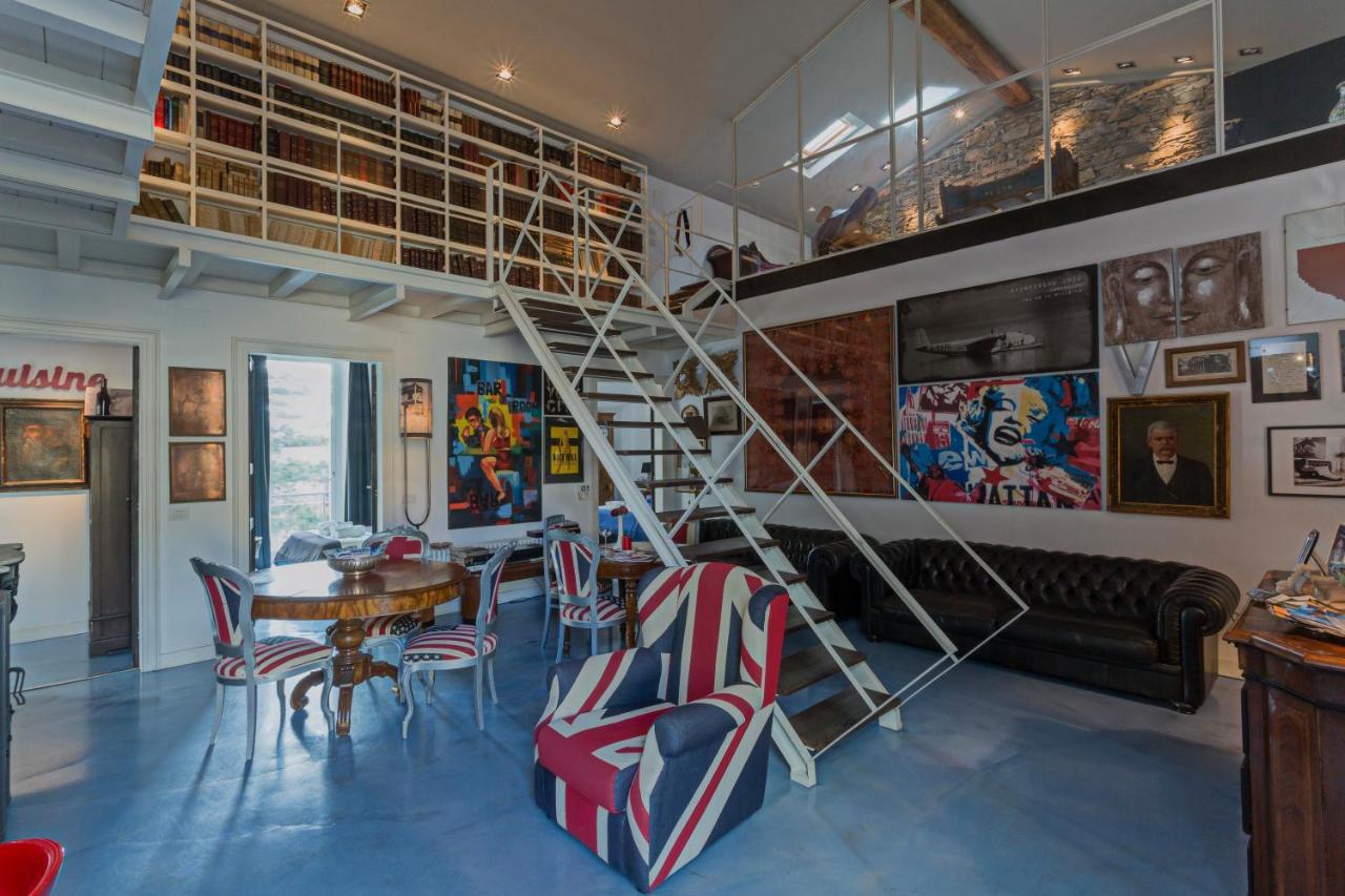 Фото  Гостевой дом  Loft Garibaldi