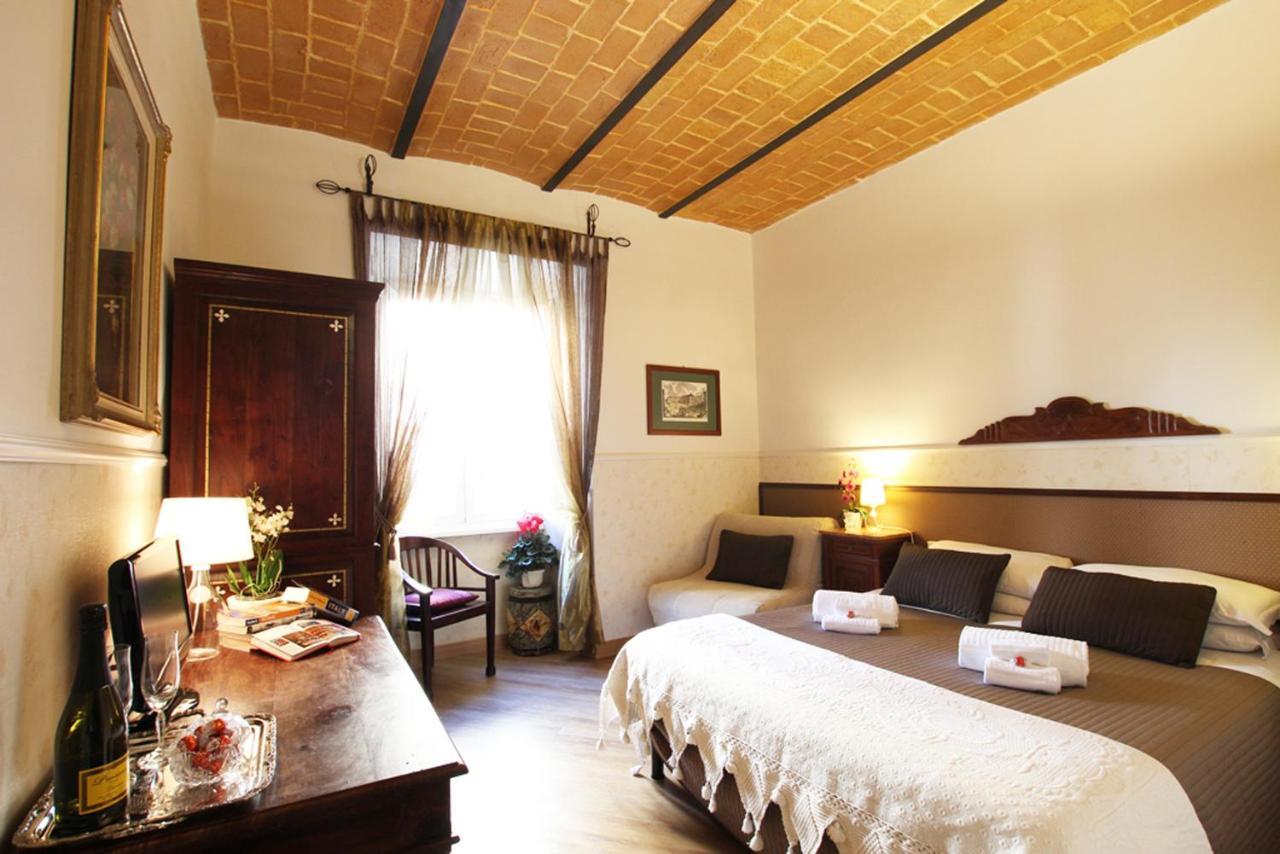 Отель типа «постель и завтрак» Campanella3
