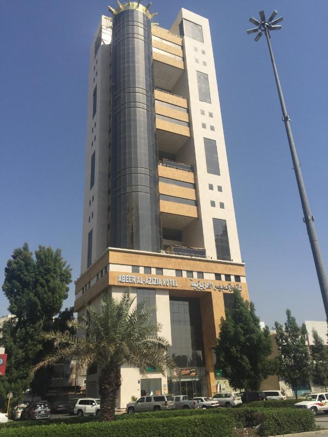 Отель  Abeer Al Azizia Hotel  - отзывы Booking