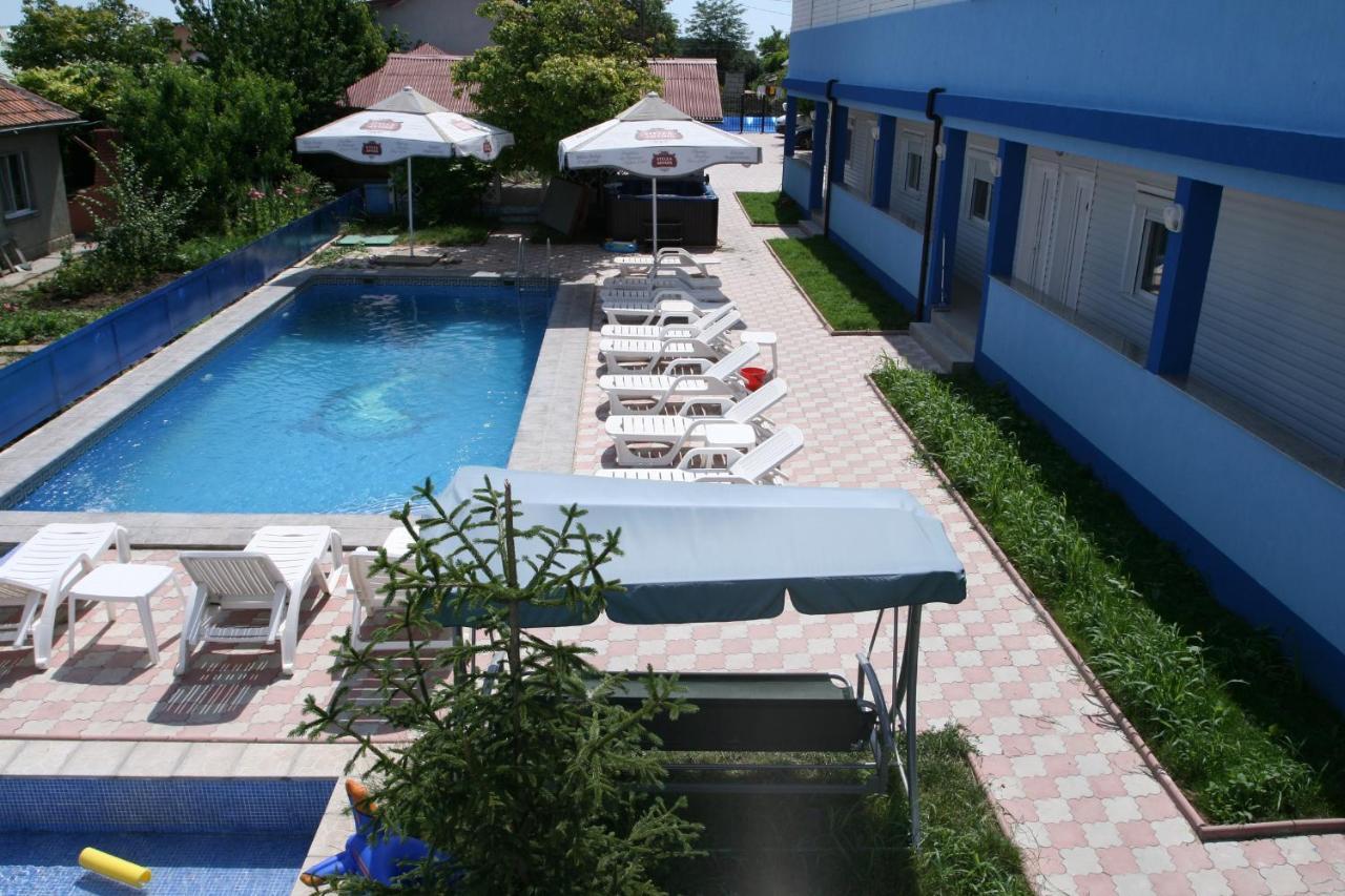 Отель  Отель  Blue Lagoon