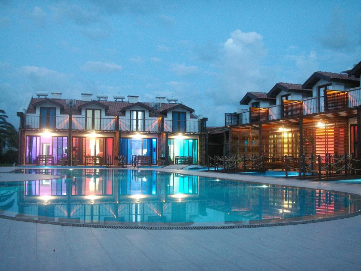 Апарт-отель  Aydos Suites  - отзывы Booking