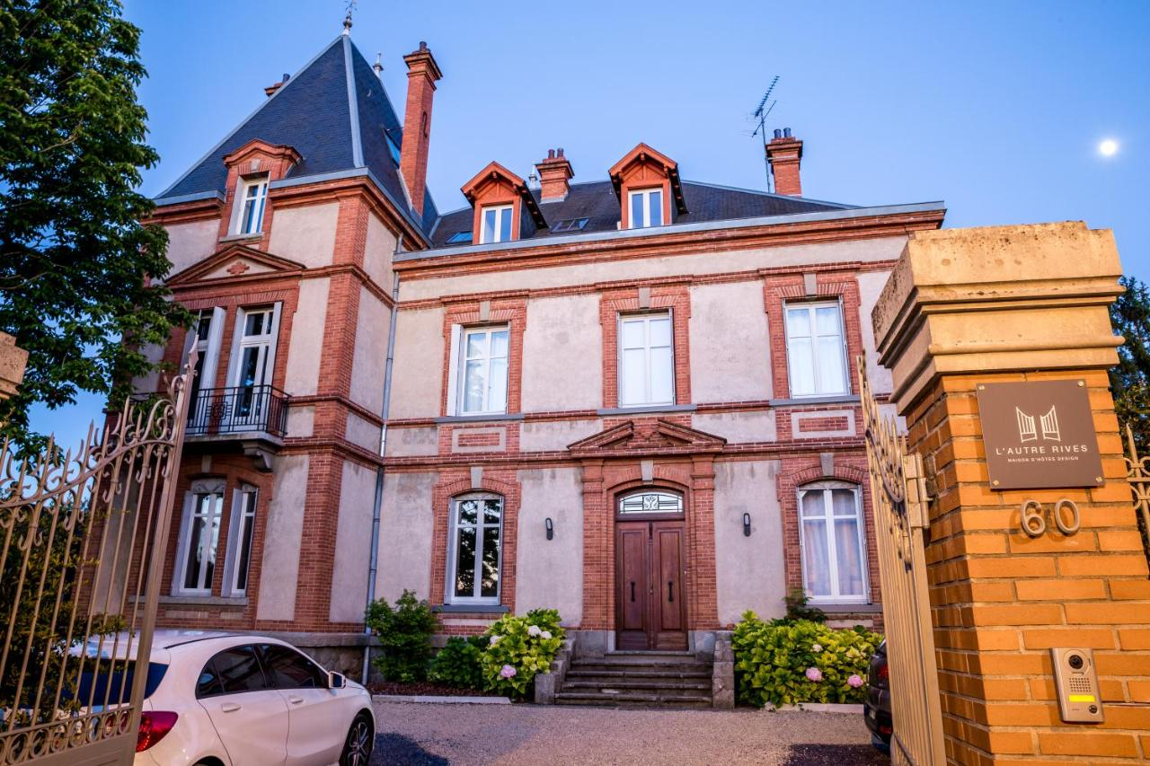 Отель типа «постель и завтрак»  L'Autre Rives  - отзывы Booking