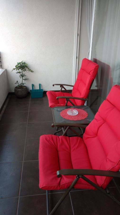 Апартаменты/квартира  Departamento Llano Subercaseux  - отзывы Booking
