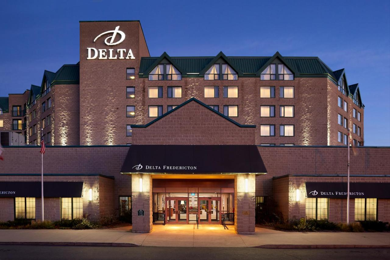 Delta Hotels by Marriott Fredericton, Fredericton – Updated 2021 Prices