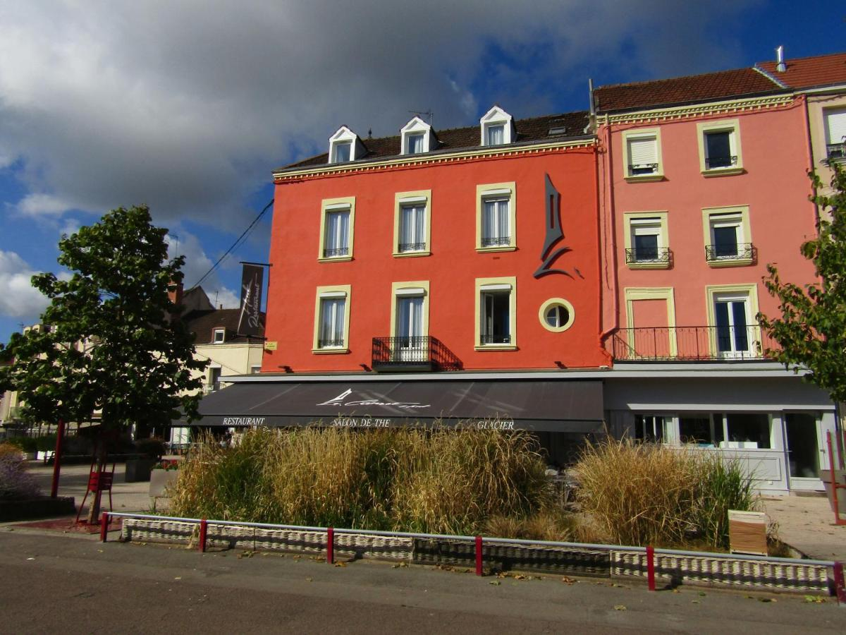Imobiliar Le Creusot (71200)