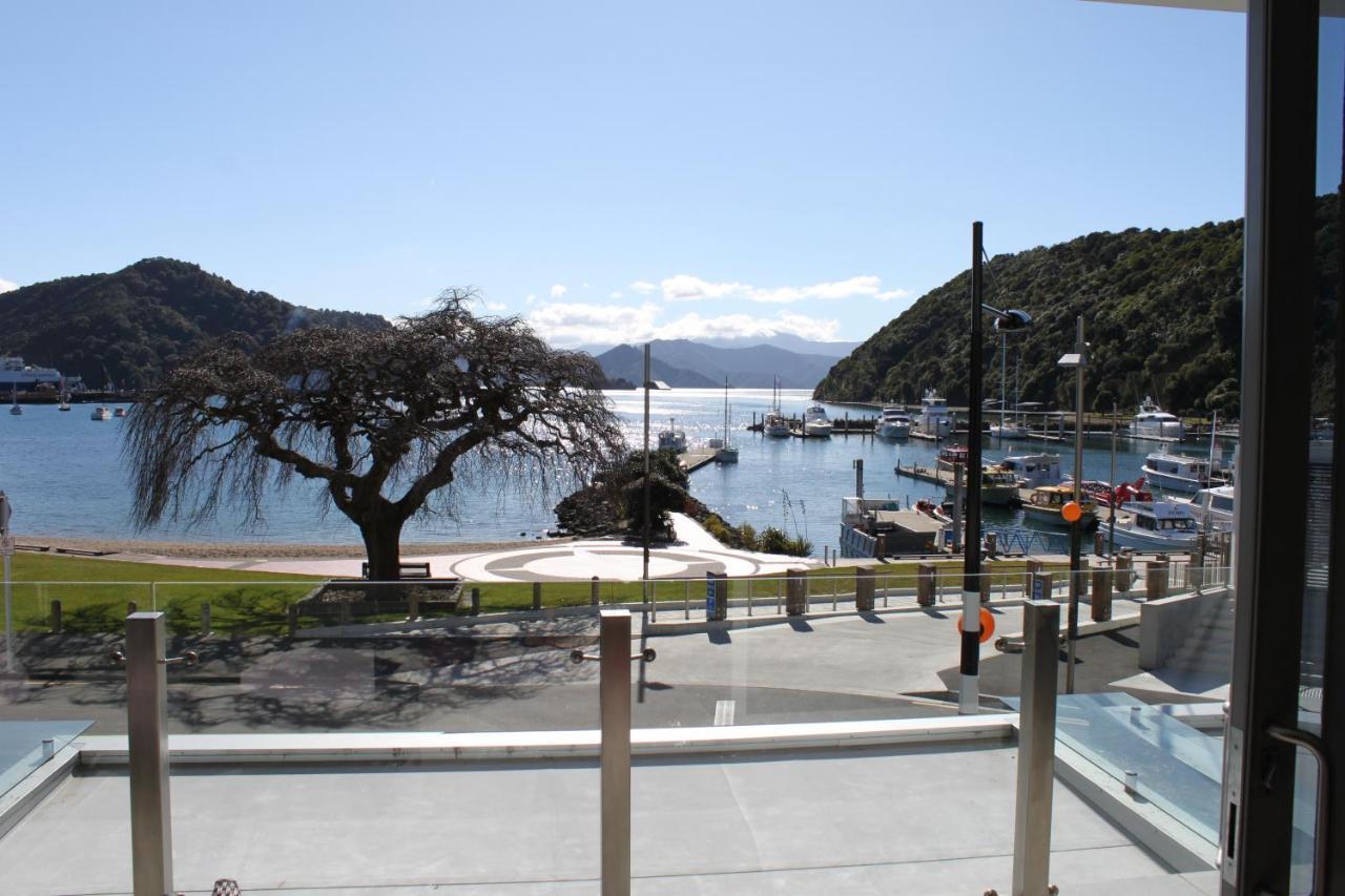 Апартаменты/квартиры  Picton Waterfront Oxley's Luxury Apartment  - отзывы Booking