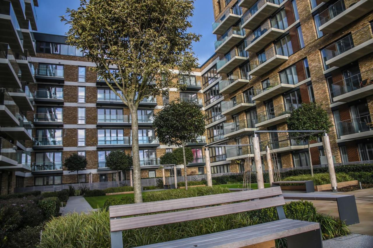 Royal Arsenal Apartments London Updated 2020 Prices