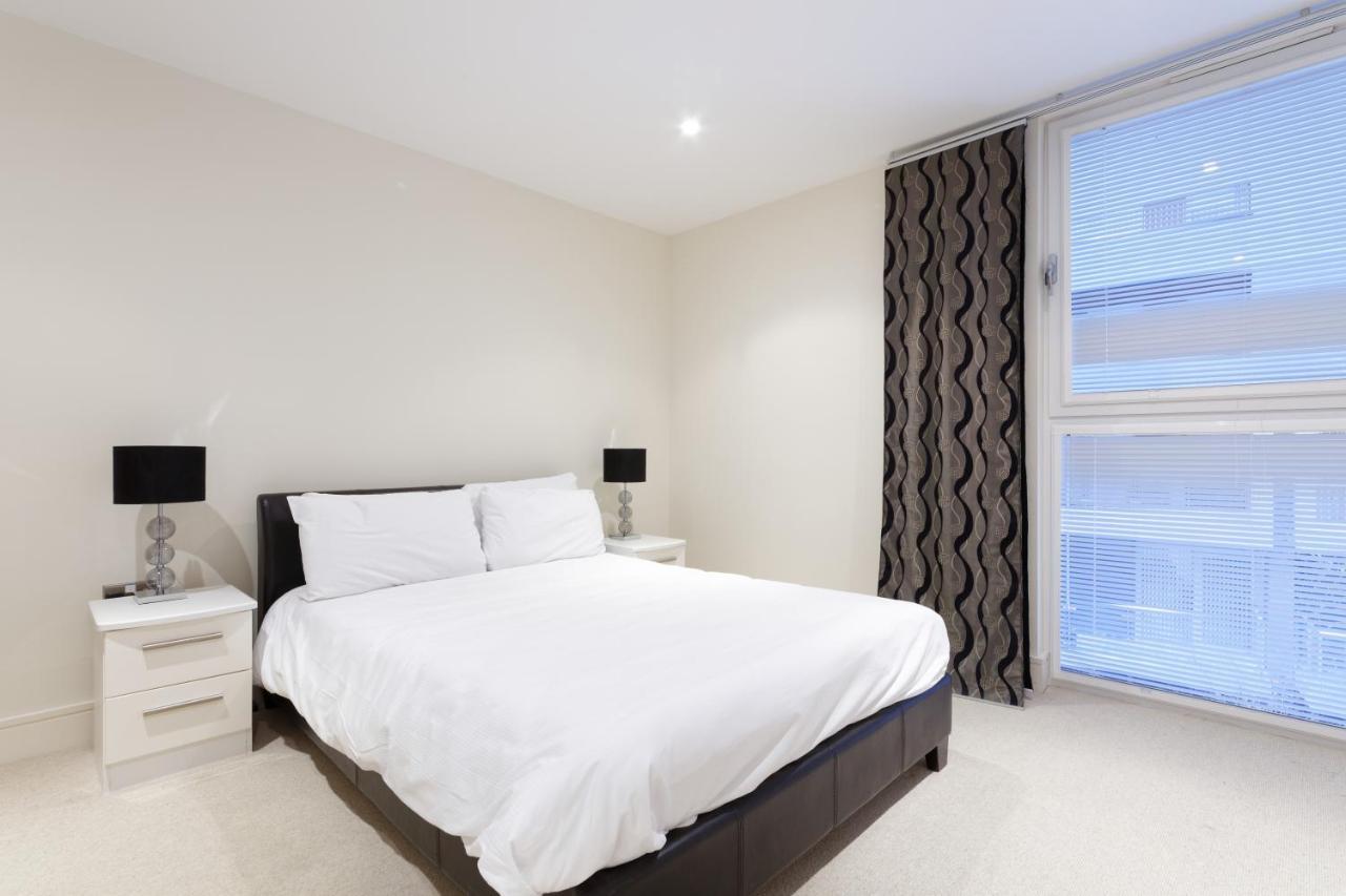 Апартаменты/квартиры  City Stay Serviced Apartments  - отзывы Booking