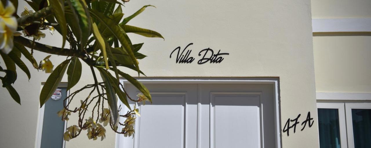 Вилла Villa Dita