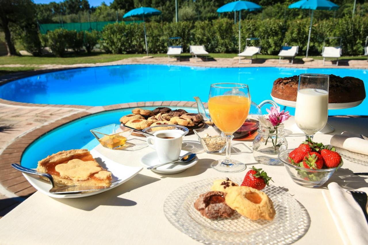 Отель  Отель  Alghero Resort Country Hotel