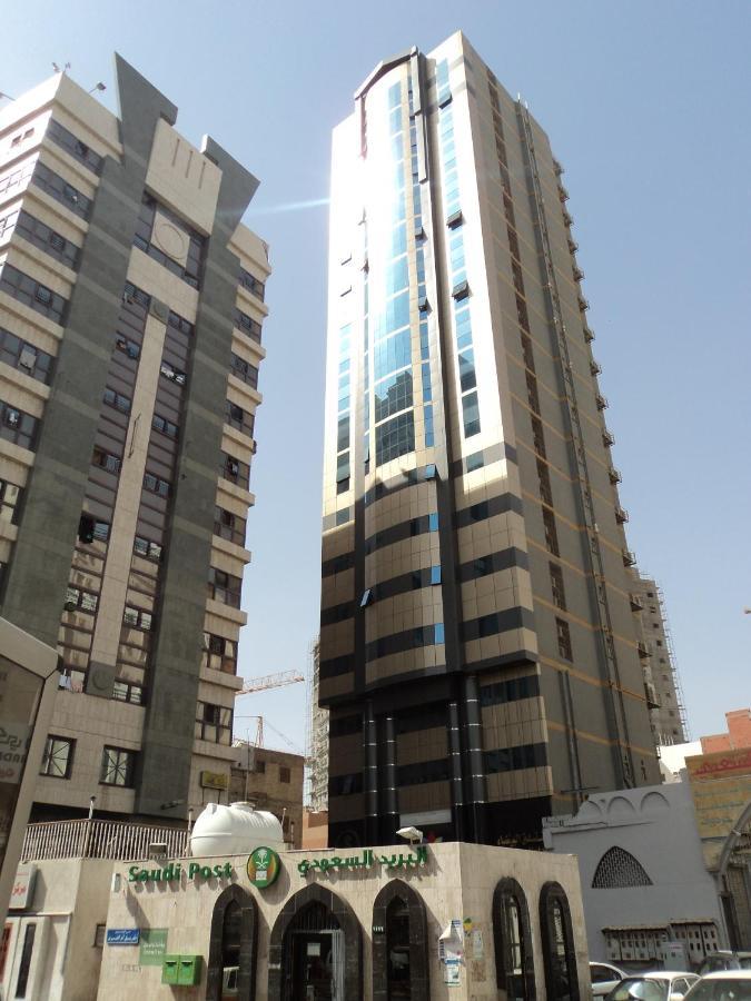 Отель  Beyza Hotel Makkah  - отзывы Booking