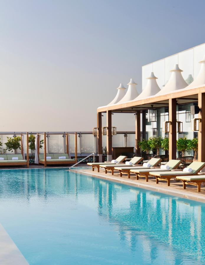 Assila A Luxury Collection Hotel Jeddah Jeddah Updated 2021 Prices