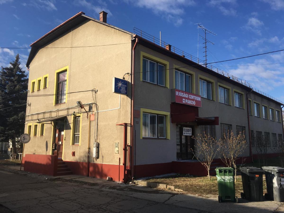 Отель типа «постель и завтрак»  Centrum Panzió  - отзывы Booking