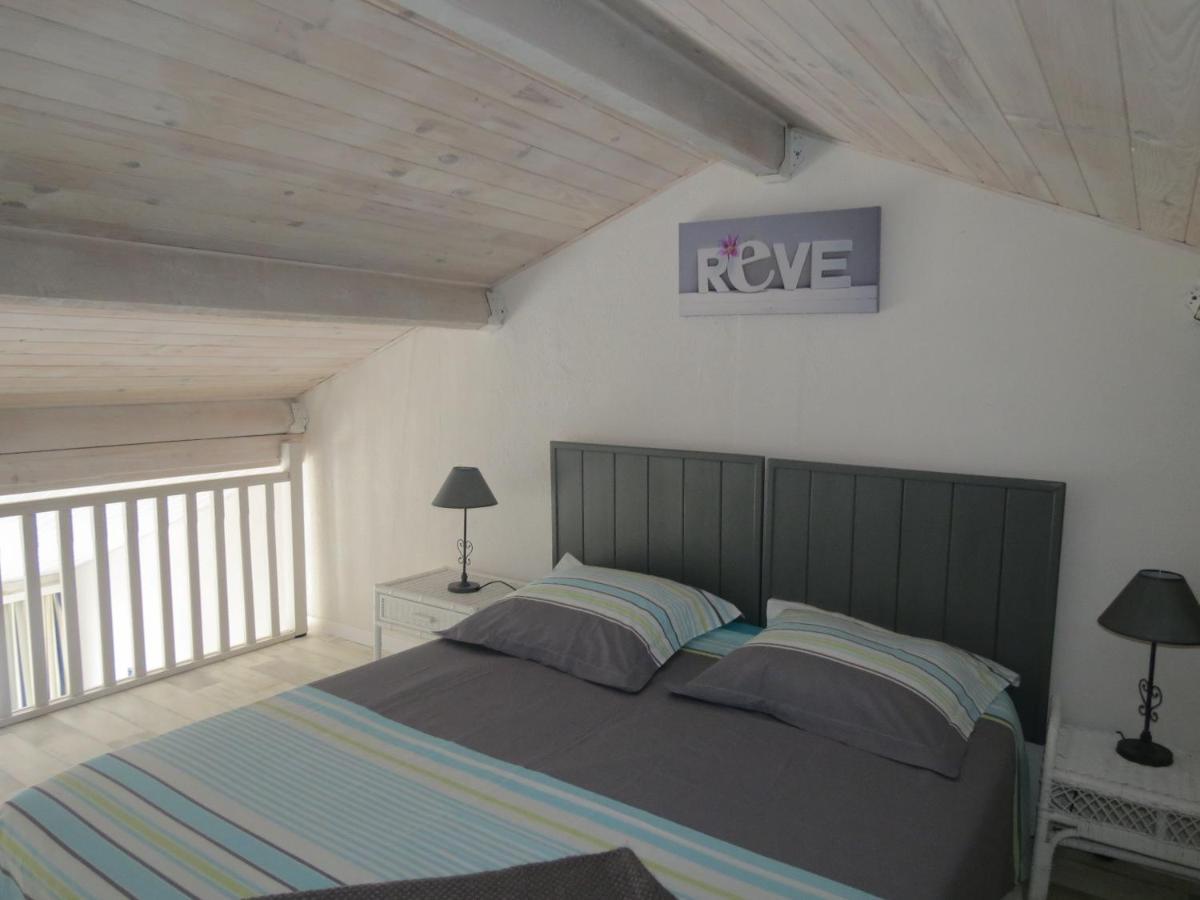 Апартаменты/квартира  La maison de Marie  - отзывы Booking