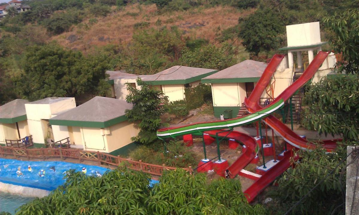 Курортный отель  Pali Beach Resort  - отзывы Booking