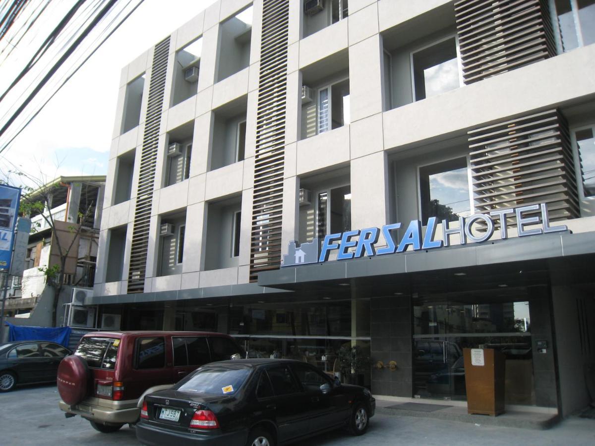 Отель  Fersal Hotel Kalayaan, Quezon City