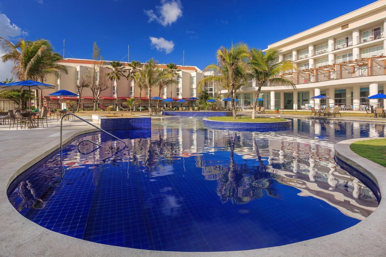 Курортный отель  Marupiara  - отзывы Booking