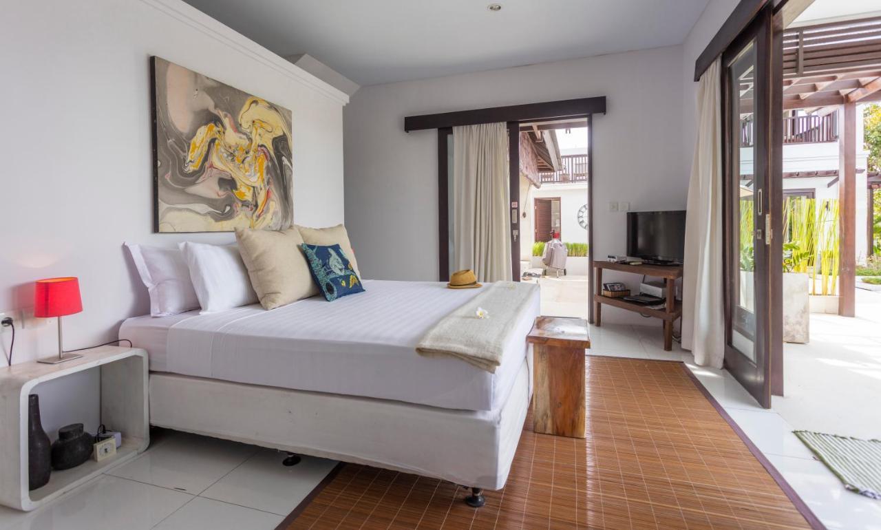 Villa Lumi Uluwatu Indonesia Booking Com