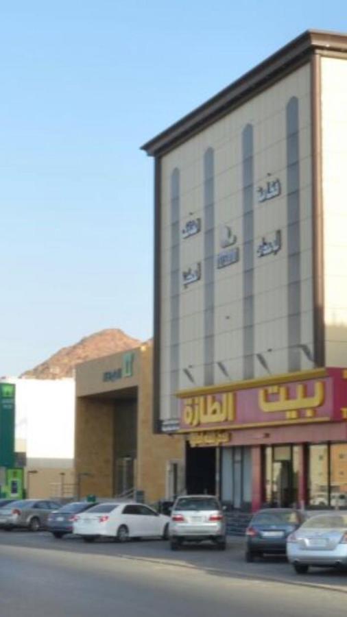 Апарт-отель  Fakhamet Al Taif 1 Hotel Apartments  - отзывы Booking
