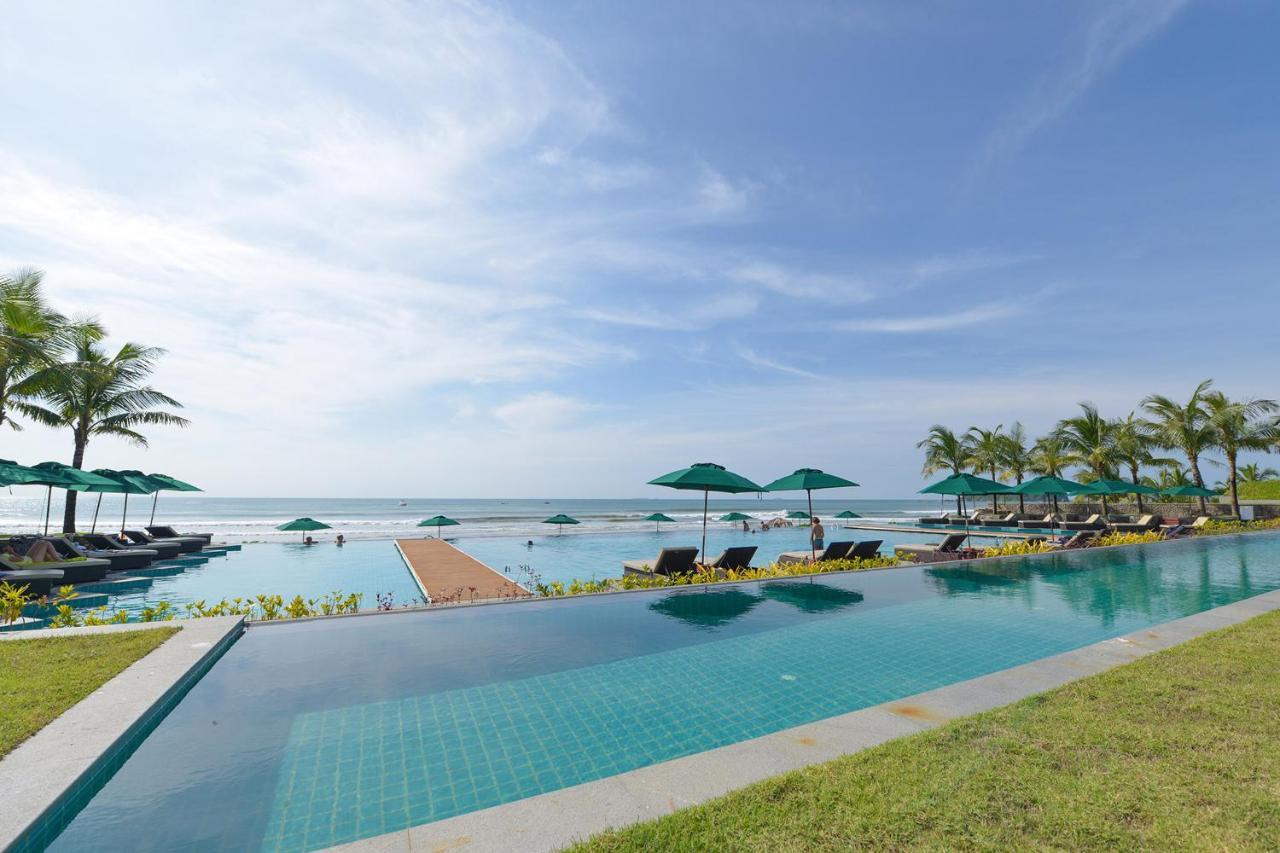 Курортный отель  Ngwe Saung Yacht Club & Resort  - отзывы Booking